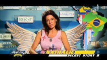 Les anges 7 - nathalie de retour à la villa, vivian plus stressé que jamais (video) - actus les anges de la télé-réalité 7