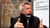 Marée du siècle : Laurent Beauvais, président du syndicat mixte de la baie du Mont-Saint-Michel