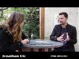 [INTERVIEW] Jonathan Rio, réalisateur et monteur