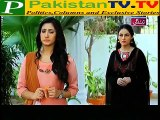 Bahu Begam Episode 124 on ARY Zindagi in High Quality 20th March 2015