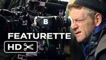 Cinderella Featurette - Craft (2015) - Kenneth Branagh Live-Action Disney Fantas_Full-HD