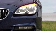 The new BMW 650i Coupe Exterior Design