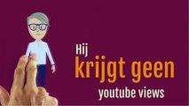 youtube views kopen - viewskopen.nl