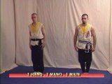 Shaolin vol.2 - Tao Lu - Training forms