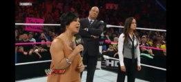 Puissance catch : WWE Raw - International Raw