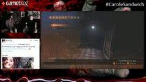 Resident Evil Revelations 2 le méga LIVE de l'horreur
