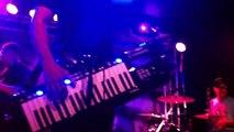 Concert Amp Fiddler au New Morning 14/11/2014