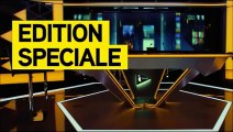 iTELE - Générique ÉDITION SPÉCIALE - Générique bis (2015)
