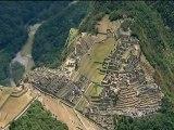 Les Peuples du soleil - Incas, bâtisseurs d'empire