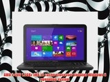 Toshiba Satellite C855DS5950 16inch Laptop 13 GHz AMD ESeries Processor E300 4GB Ram 500GB Hard drive Windows 8 Satin Bl