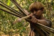 Bande-annonce : La terre des hommes rouges VOST
