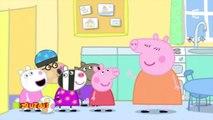 Peppa Pig Le moulin à paroles (HD) // Dessins animés complets pour enfants en Français