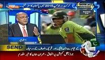 Aapas ki Baat With Najam Sethi – 20th March 2015 On Geo News