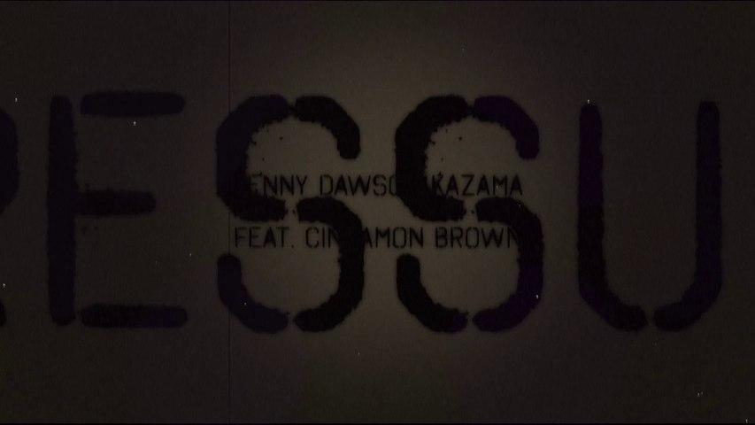Benny Dawson & Kazama Feat Cinnamon Brown 'PRESSURE' Kaiser Gayser's Moroder Express