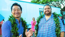 CBS Sued Over 'Hawaii Five-O' Theme By Composer's Family