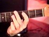 """La guitare selon Jimi Hendrix 1/3 - Tous les """"trucs"""" pour jouer comme Jimi Hendrix !"""