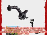 Kitty-Party gopro digital camera selfie stick monopod go pro camera GoproExpert GoPro Accessories
