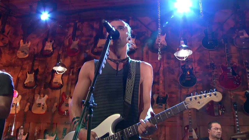 Bush – Guitar Center Sessions
