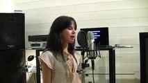 Marina Dalmas Incroyable Talent : Amy Winehouse - Back to Black cover