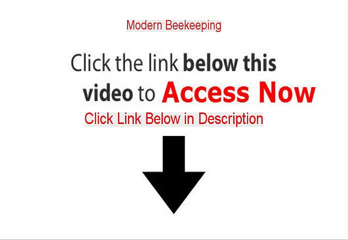 Modern Beekeeping Reviewed [Watch this]