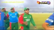 MS Dhoni Imitating Indian Cricket Team Players