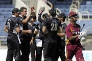 New zealand vs West indies Highlights - Hd live Streaming - Last Quater Final NZ vs WI - NZ 393/6 - West indies lost the match by 143 runs- ICC  cricket world cup 2015