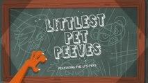 Littlest Pet Shop Animated Short E03 - Littlest Pet Peeves