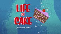 Littlest Pet Shop Animated Short E06 - Life of Cake