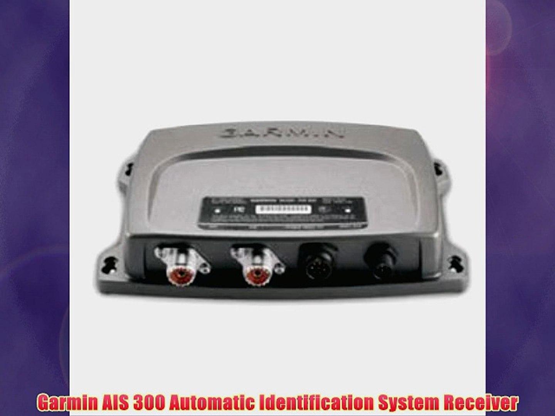 Garmin AIS 300 Automatic Identification System Receiver