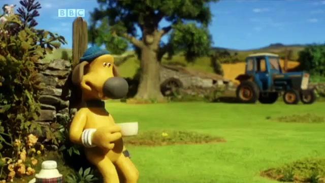 Shaun the Sheep Season 03 Episode 03 – Watch Shaun the Sheep Season 03 Episode 03 online in high quality