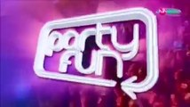 Party Fun Club 2015 au 02 Club a Paris avec Mico C Vendredi 20 Mars 2015 en Direct on Fun Radio , Le Son Dancefloor !