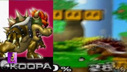 Super Smash Bros Melee - 7ème plus grand jeu de tous les temps