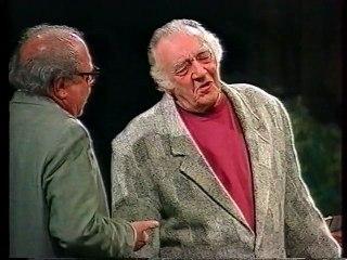 LEGENDÁK SZÜLETÉSE: Vidám finálé - 1995