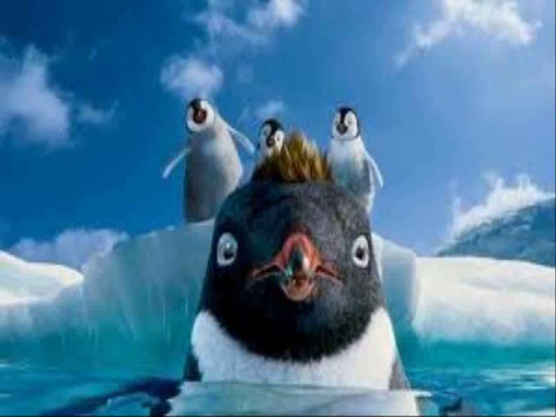 Happy Feet 2006 Full Movie Part 1 Hd Video Dailymotion