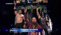 TNA IMPACT Wrestling – 3/20/2015 – 20th March 2015- Part 2