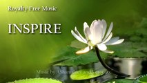 INSPIRE - Cinematic Music | Production Music | Background Music | Royalty Free Music