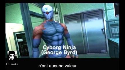 Metal Gear Solid - 6ème plus grand jeu de tous les temps