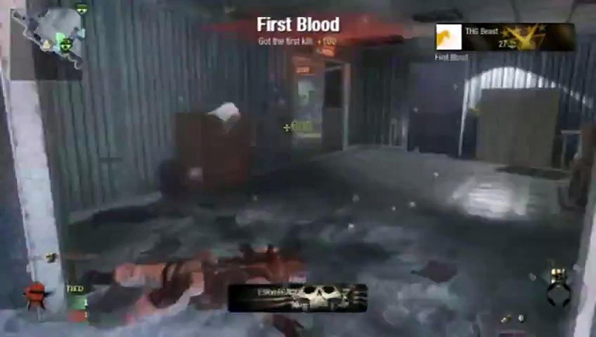 THG Beast _ Killing entire enemy team in under  - S'n'D