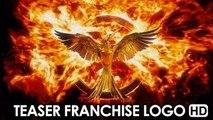 The Hunger Games- Mockingjay Part 2 Teaser Franchise Logo 'Remember' (2015) HD