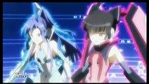 Senki Zesshou Symphogear GX (3e Season) Preview