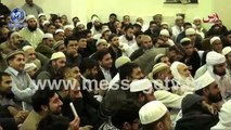 Maulana Tariq Jameel latest bayan 2015 in Crawly, UK