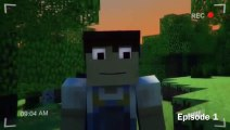 TOP 5 MINECRAFT VINES COMPILATION! Minecraft Animations Funny - MineworksAnimations