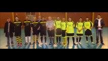 20 mars 2015 : DERBY, Douai Gayant Futsal VS Douai Soccer !!!