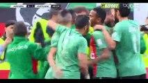 L1 - 23e : MC Alger 1-0 ES Sétif (Aouadj)