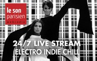Le Son Parisien, 24/7 Live Music Stream from Paris, Indie Electronic Lounge