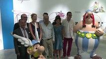 New Buenos Aires exhibition unveils Asterix's Argentine past