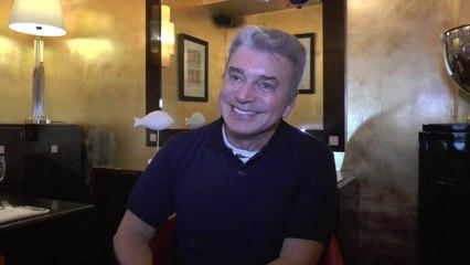 Vidéo de Edney Silvestre