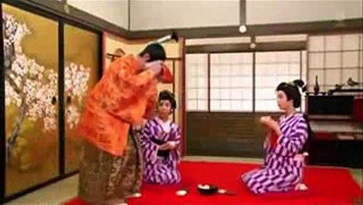 【エロ注意】18  Movie Japan Comedy   志村けんのバカ殿様 最も再生されているセクシーネタ動画 - video dailymotion
