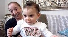 Nil Dedesini ziyarete gelmiş - 21.03.2015