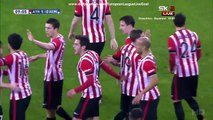 All Goals - Highlights _ Athletic Bilbao 2-1 Almeria 21.03.2015 H